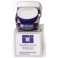 Danielle Laroche Throat & Decollete Cream - Крем для шеи и области декольте (50мл)
