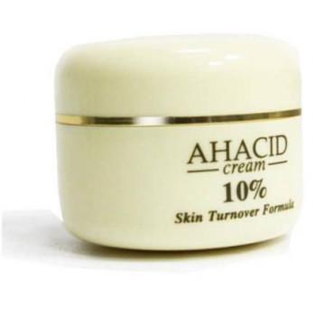 AHACID - Крем для лица 10% (50мл.)