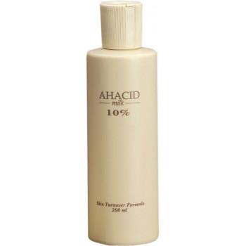 AHACID - Молочко для тела «Формула обновления кожи» 10% (200мл.)