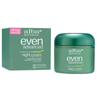 Alba Botanica Sea Plus Renewal Cream - Морской ночной крем обновляющий (57гр.)