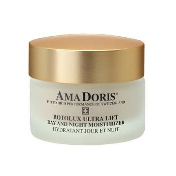 Amadoris BEAUTYLUX Ultra Lift Day and Night Moisturizer - Лифтинг-крем 24-часовой для смешанной и жирной кожи (250мл.)