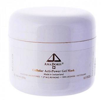 Amadoris Cellular Acti-Power Jelly Mask - Клеточная активизирующая гелевая маска (для всех типов кожи) 250мл.