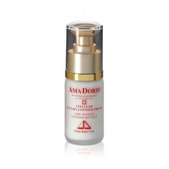 Amadoris Cellular Eye Lift Contour Cream - Крем для контура глаз на клеточном уровне (125мл.)