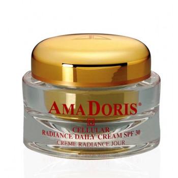 Amadoris Cellular Radiance Daily Cream SPF 30 - Защищающий дневной крем на клеточном  уровне SPF 30 (для сухой и высокочувствительной кожи) 50мл.