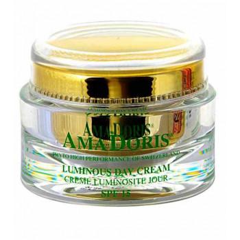 Amadoris Luminous Day Cream SPF 15 - Восстанавливающий дневной крем SPF 15 (50мл.)