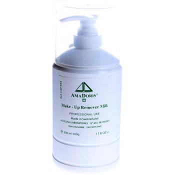 Amadoris Make up Remover Milk - Очищающее молочко (500мл.)