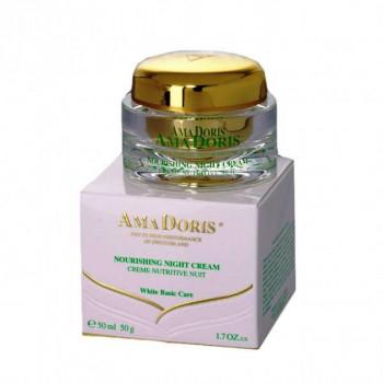 Amadoris Nourishing Niht Cream - Ночной крем витаминно-увлажняющий (50мл.)