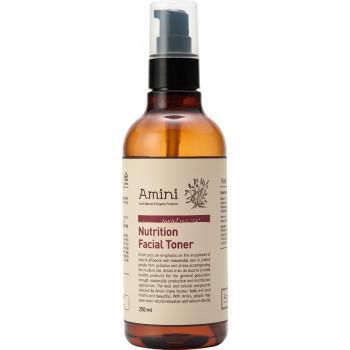 Amini Nutrition Facial Toner - Питательный тонер для лица (250мл.)