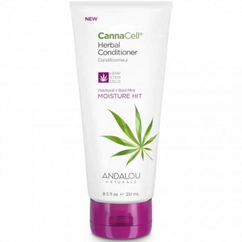 Andalou Naturals CannaCell® - Травяной кондиционер с Пачули (251мл.)