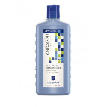 Andalou Naturals Age Defying Treatment Conditioner - Укрепляющий кондиционер для  ослабленных волос (340мл.)