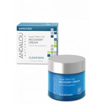 Andalou Naturals Beta Hydroxy Complex Recovery Cream - Ночной восстанавливающий крем для лица  (50мл.)