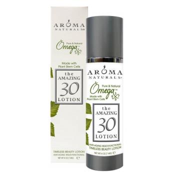 Aroma Naturals Amazing 30 Omega-x Lotion - Лосьон Amazing (114гр.)