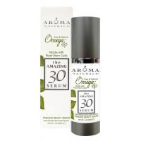 Aroma Naturals Amazing 30 Omega-x Serum - Сыворотка для лица Amazing (30мл.)