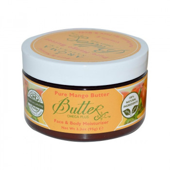Aroma Naturals Pure Mango Butterx - Масло Манго (95гр.)
