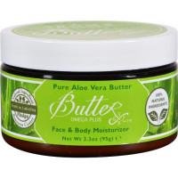 Aroma Naturals Pure Aloe Vera Butterx - Масло Алоэ Вера (95гр.)