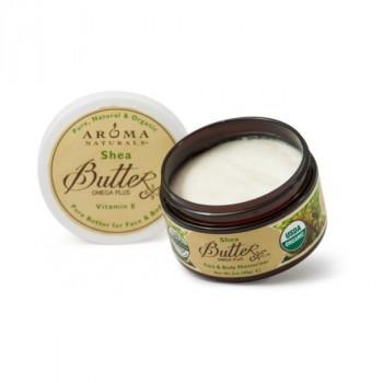 Aroma Naturals Pure Shea Butterx - Масло Ши (95гр.)