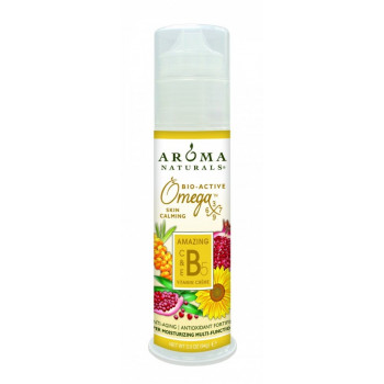 Aroma Naturals Vitamin B5 Creme - Крем с витамином В5 (94гр.)
