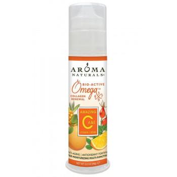 Aroma Naturals Vitamin C Creme - Крем с витамином С (94гр.)