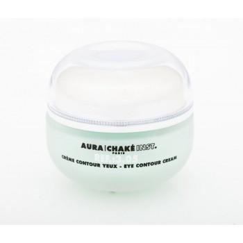 Aura Chake - Крем-контур для век с патч-эффектом (30мл.)