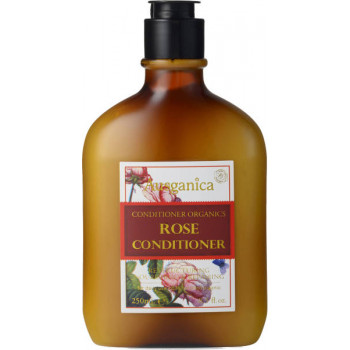 """Ausganica - Кондиционер для всех типов волос """"Роза"""" (250мл.)"""