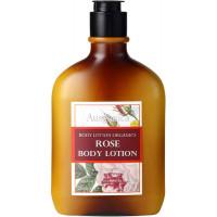 "Ausganica - Лосьон для тела ""Роза"" (250мл.)"