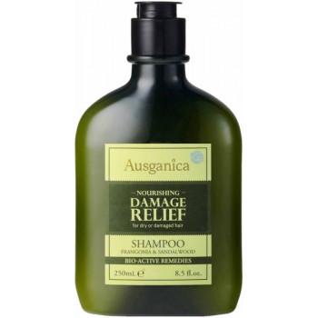 Ausganica - Шампунь для поврежденных волос (250мл.)