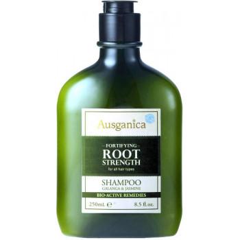 Ausganica - Шампунь укрепляющий корни волос (250мл.)