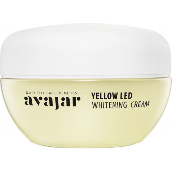 Avajar - Отбеливающий крем (Желтый) 50мл