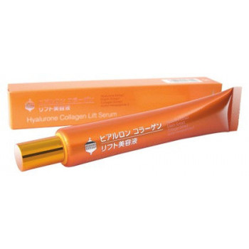 Bb laboratories - Лифтинг-сыворотка гиалурон колагеновая (35гр.)