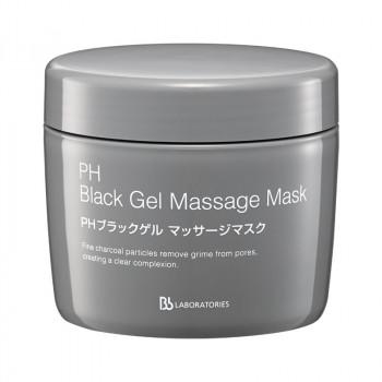 BB Laboratories - Гель-маска черная для глубокого очищения (290гр)