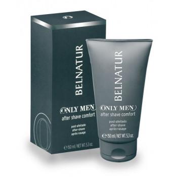 Belnatur AFTER SHAVE COMFORT - Освежающий гель после бритья, снимающий раздражение (150мл)