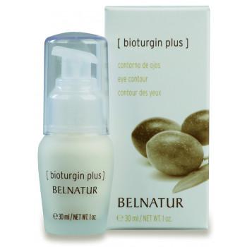 Belnatur BIOTURGIN PLUS - Питательный крем для контура глаз для борьбы с эффектом «гусиных лапок» (30мл)