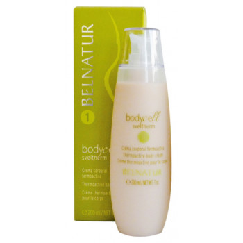 Belnatur BODYCELL SVELTHERM - Термоактивный крем для тела, для эффективного лечения всех видов целлюлита (200мл)