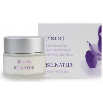 Belnatur FITOALOE - Крем для сухой, обезвоженной кожи, предотвращает преждевременное старение (50мл)