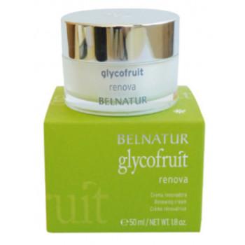 Belnatur GLYCOFRUIT RENOVA - Обновляющий крем для сухой и комбинированной кожи (50мл)