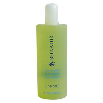 Belnatur HERBAL - Противовоспалительный очищающий лосьон для жирной, пористой, проблемной кожи (250мл)