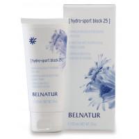 Belnatur HYDRO-SPORT BLOCK 25 - Увлажняющий тонирующий крем (50мл)