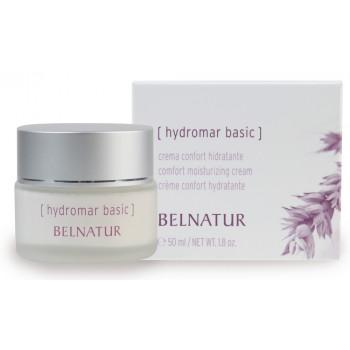 Belnatur HYDROMAR BASIC - Увлажняющий крем-комфорт для чувствительной кожи (50мл)