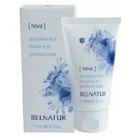 Belnatur NOVA - Мягкий скраб для глубокого очищения нормальной, сухой и увядающей кожи (75мл)