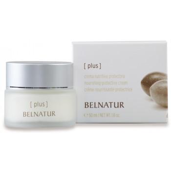 Belnatur PLUS - Восстанавливающий, питательный, защитный крем (50мл)