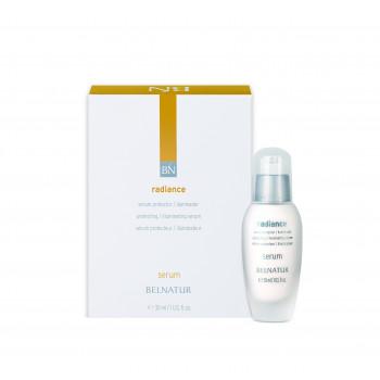 Belnatur RADIANCE SERUM - Защитная сыворотка для всех типов кожи (30мл)