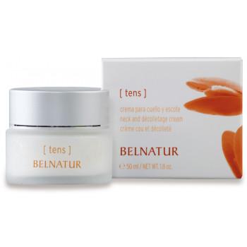 Belnatur TENS - Моделирующий крем для шеи и декольте (50мл)