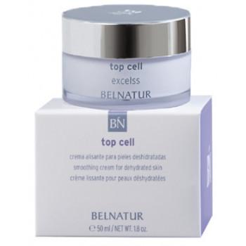 Belnatur TOP CELL EXCELSS - Разглаживающий, питательный, защитный крем для возрастной кожи с признаками старения (50мл)