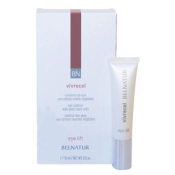 Belnatur VIVRECEL EYE LIFT - Анти-стрессовый, защитный и омолаживающий ролик для контура век с охлаждающим эффектом (10мл)