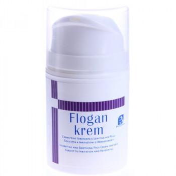 Biogena Flogan Krem - Увлажняющий и успокаивающий крем (50мл.)