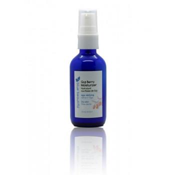 Blue Beautifly Goji Berry Moisturizer - Антивозрастной крем для лица с органическими ягодами годжи (59мл.)