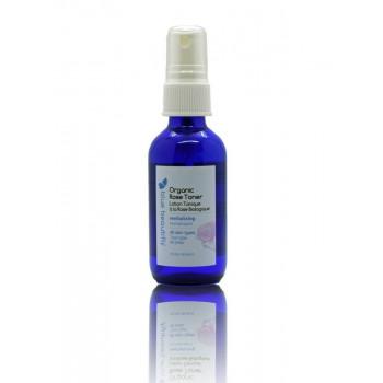 Blue Beautifly Organic Rose Toner - Органический тонер с экстрактом Розы (59мл.)