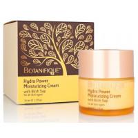 Botanifique Anti Age Hydra Power Moisturizing Cream - Антивозрастной увлажняющий крем (50мл.)