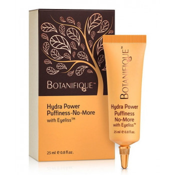 Botanifique Anti Age Hydra Power Puffiness-No-More - Крем от отеков и морщин для зоны вокруг глаз (25мл.)