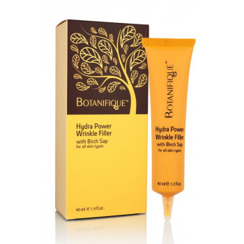 Botanifique Anti Age Hydra Power Wrinkle Filler - Филлер против морщин (40мл.)